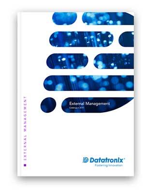 Datatronix - External Management Catalogue