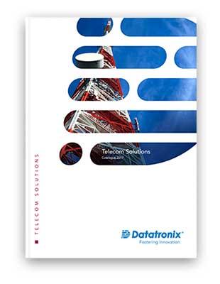 Datatronix - Telecommunication Catalogue